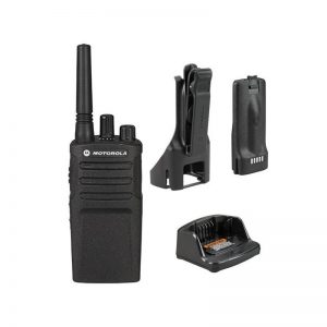 Radio Motorola XT220 - TALKIE WALKIE PMR446