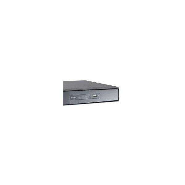 DVR STAND ALONE 16 entrées video,H264, VGA, HDMI , 1entrée audio, 2interfaces SATA HDD, 4CIF / 2CIF / CIF / QCIF