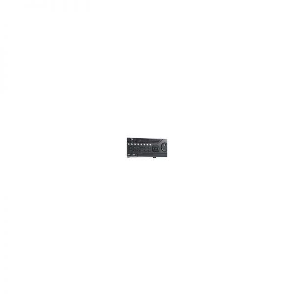 NVR 64 entrées IP, H264, VGA, HDMI, jusqu'à 4TB/HDD, 1 entrée audio, 1sortie audio