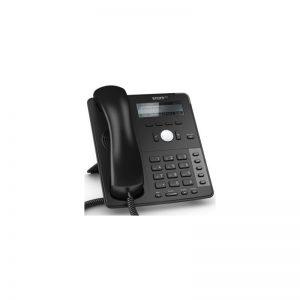 Snom D715 Poste téléphonique IP