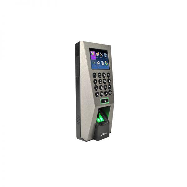 lecteur biométrique d'empreintes ZK F18