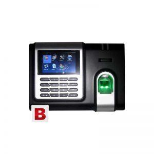pointeuse biométrique Lecteur D'empreintes Digitales ZKTeco X628